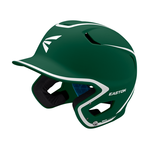 Easton Z5 2.0 Matte Two-Tone Helmet