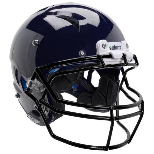 Schutt Z10 VTD Youth Football Helmet with Titanium Facemask