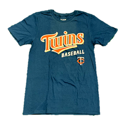 Men's Nike Minnesota Twins Authentic Collection Team Performance T-shirt
