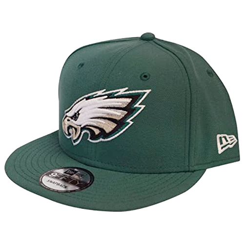 New Era Philadelphia Eagles 9Fifty Basic Snapback Hat