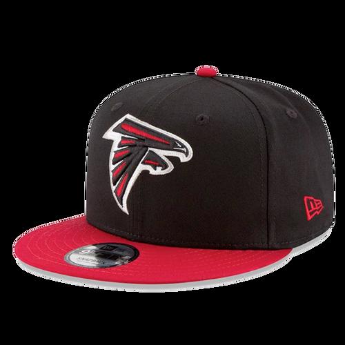 New Era Atlanta Falcons Team Baycik 9Fifty Snapback Hat