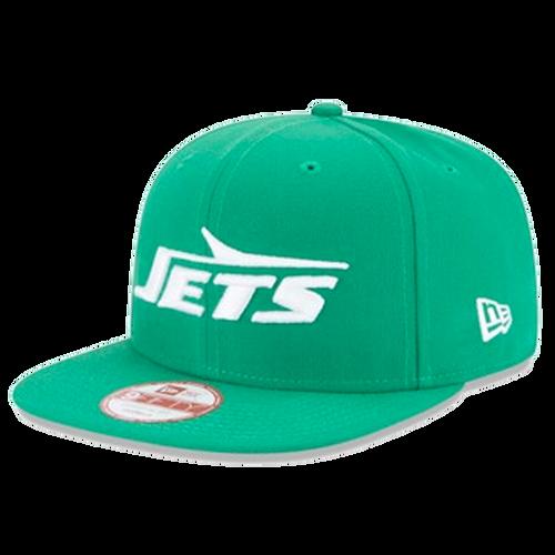 New Era New York Jets Team Baycik 9Fifty Snapback Hat