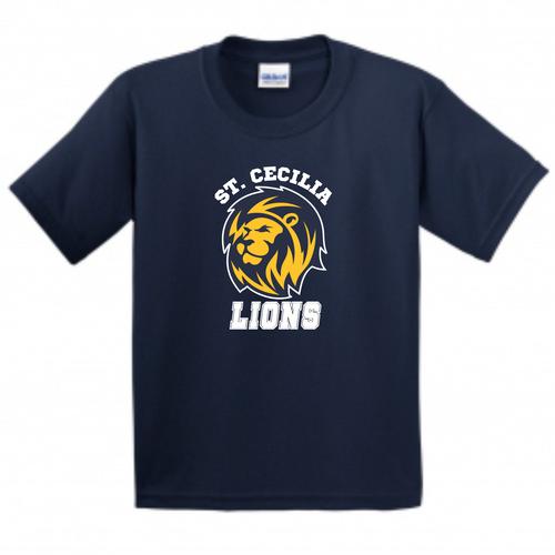 St. Cecilia Cotton T-Shirt