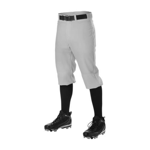 PYO Patriots Alleson Knicker Baseball Pants