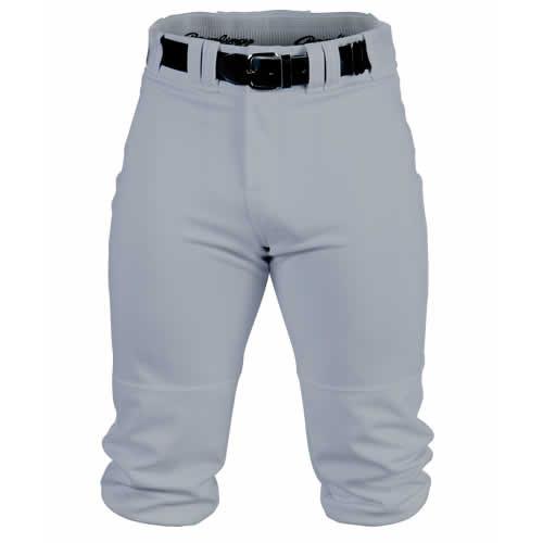 PYO Patriots Rawlings Premium Knee-High Fit Knicker Baseball Pants