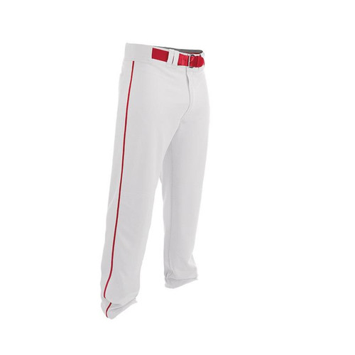 PYO Patriots Easton Rival 2 Piped Baseball Pants