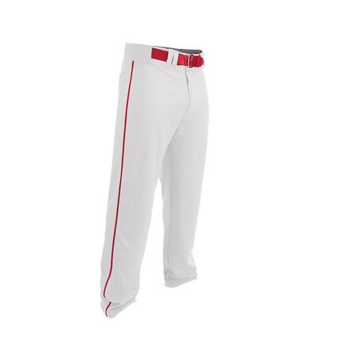 PYO Patriots Easton Rival 2 Piped Baseball Pants