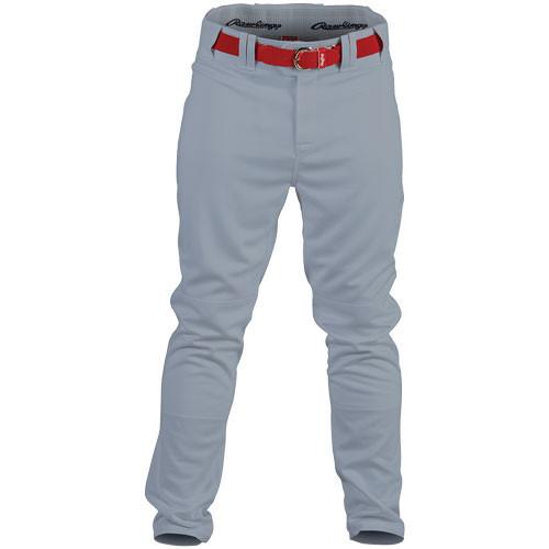 PYO Patriots Rawlings Premium Baseball Semi-Relaxed Fit Pants