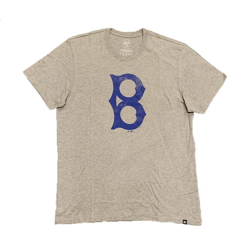 Brooklyn Dodgers '47 Brand Club Tee