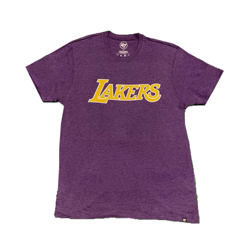 Los Angeles Lakers '47 Brand Club Tee
