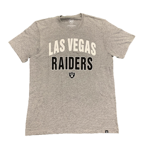 Las Vegas Raiders '47 Brand Club Tee