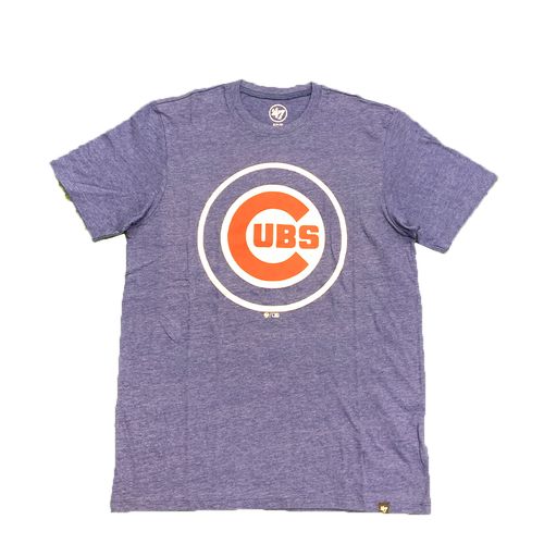 Chicago Cubs '47 Brand Club Tee