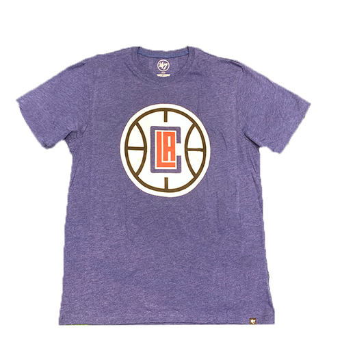 Los Angeles Clippers '47 Brand Club Tee