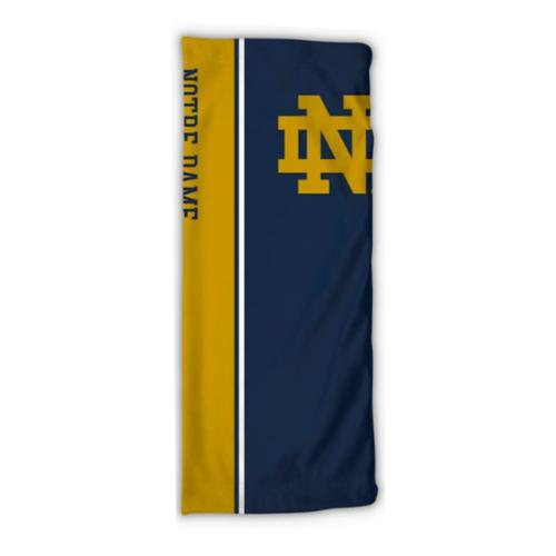 Notre Dame Fighting Irish Adult Wincraft Split Neck Gaiter