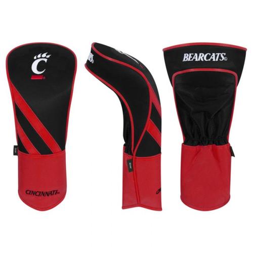 Cincinnati Bearcats Driver Headcover