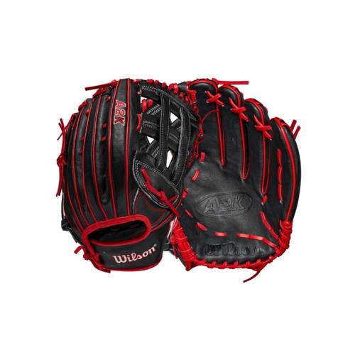 """Wilson 2021 A2K JS22 GM Juan Soto Game Model 12.75"""" Baseball Glove"""