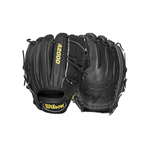 "Wilson 2021 A2000 CK22 GM Clayton Kershaw Game Model 11.75"" Baseball Glove"