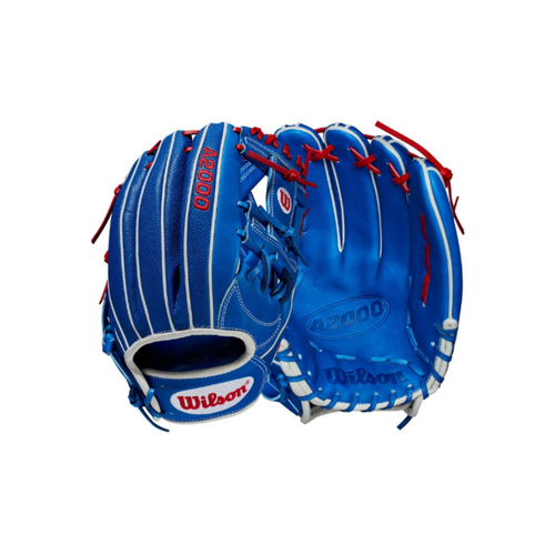 """Wilson 2021 A2000 VG27 GM Vladimir Guerrero Jr. Game Model 12.25"""" Baseball Glove"""