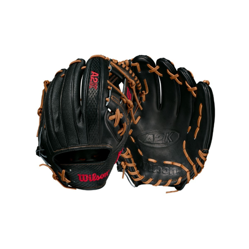"Wilson 2021 A2K 1786SS SuperSkin 11.5"" Baseball Glove"