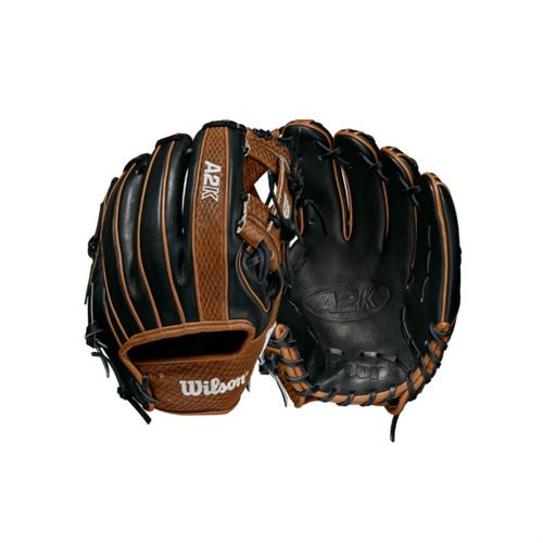 """Wilson 2021 A2K 1786 11.5"""" Baseball Glove"""