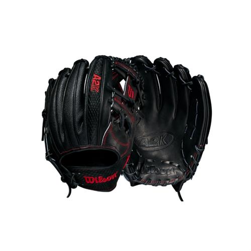 "Wilson 2021 A2K 1787SS SuperSkin 11.75"" Baseball Glove"