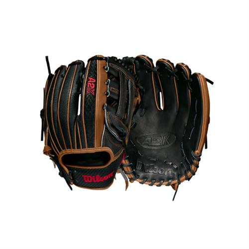 "Wilson 2021 A2K 1795SS SuperSkin 12"" Baseball Glove"