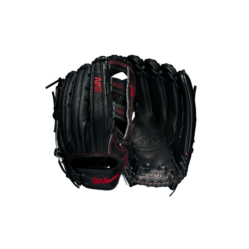 "Wilson 2021 A2K 1775SS SuperSkin 12.75"" Baseball Glove"