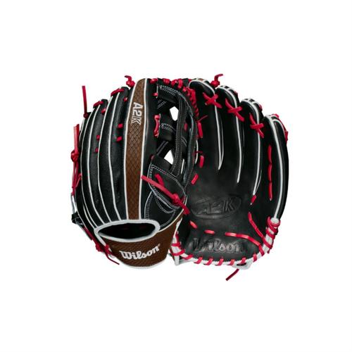 "Wilson 2021 A2K 1799SS SuperSkin 12.75"" Baseball Glove"