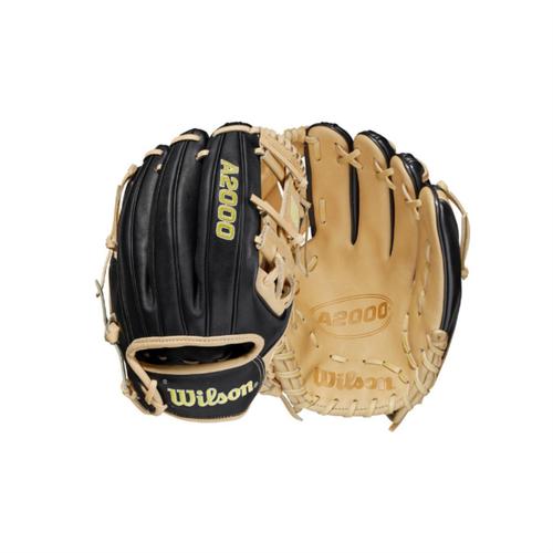 """Wilson 2021 A2000 1786 11.5"""" Baseball Glove"""