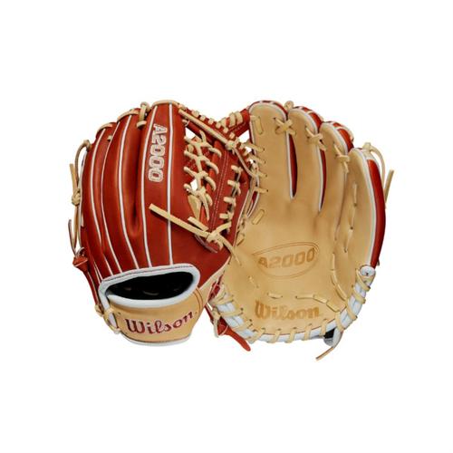 """Wilson 2021 A2000 1789 11.5"""" Baseball Glove"""