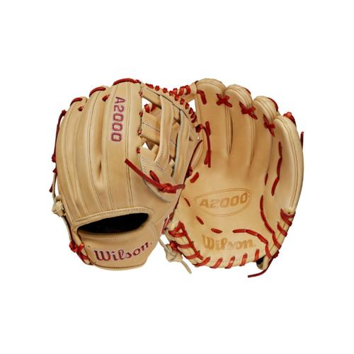 "Wilson 2021 A2000 PP05 11.5"" Baseball Glove"