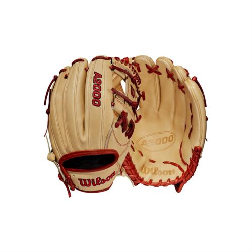 """Wilson 2021 A2000 1787 11.75"""" Baseball Glove"""