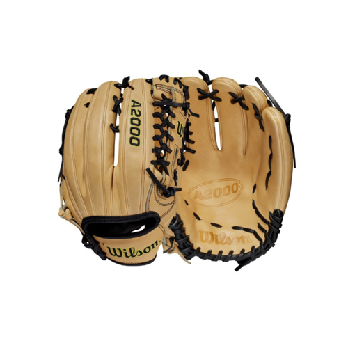 "Wilson 2021 A2000 A12 12"" Baseball Glove"
