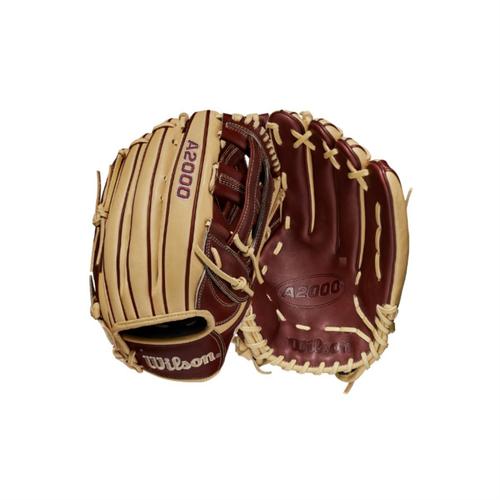 """Wilson 2021 A2000 1799 12.75"""" Baseball Glove"""