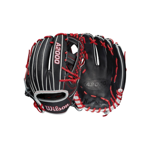 "Wilson 2021 A2000 1785SS SuperSkin 11.75"" Baseball Glove"