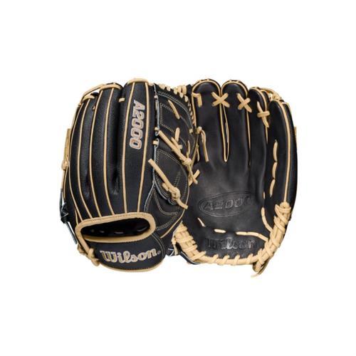 "Wilson 2021 A2000 B2SS SuperSkin 12"" Baseball Glove"
