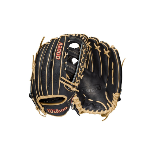 "Wilson 2021 A2000 1800SS SuperSkin 12.75"" Baseball Glove"