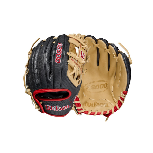 """Wilson 2021 A2000 PF88SS SuperSkin Pedroia Fit 11.25"""" Baseball Glove"""