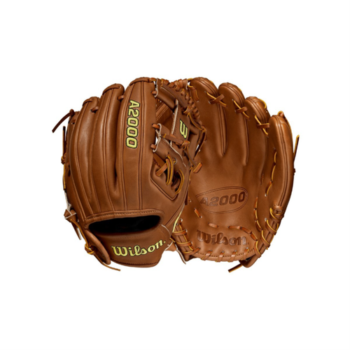 "Wilson 2021 A2000 DP15 Pedroia Fit 11.5"" Baseball Glove"