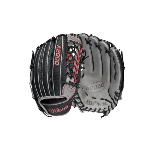 """Wilson 2021 A2000 PF92SS SuperSkin Pedroia Fit 12.25"""" Baseball Glove"""