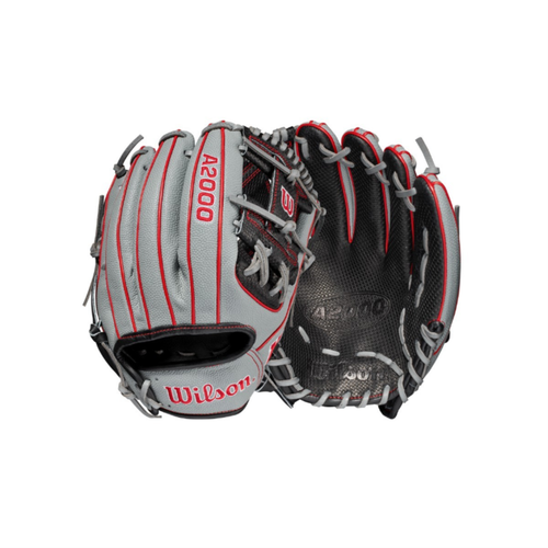 "Wilson 2021 A2000 SC75SS Spin Control 11.75"" Baseball Glove"