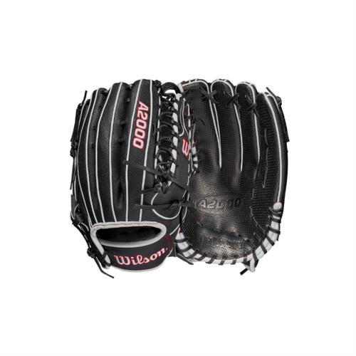 "Wilson 2021 A2000 SCOT7 Spin Control 12.75"" Baseball Glove"