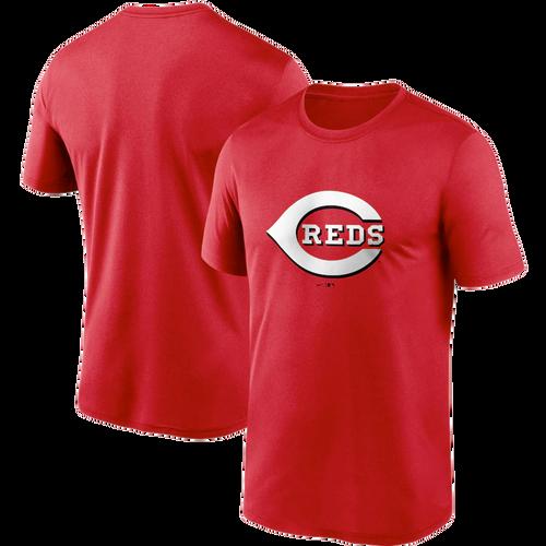 Cincinnati Reds Team Large Logo Performance T-Shirt