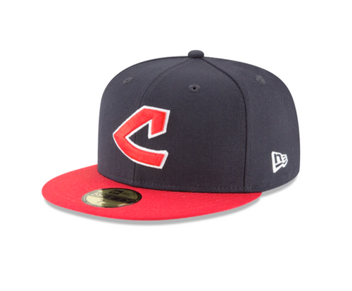 Cleveland Indians 1973 Cooperstown Wool 59FIFTY Fitted