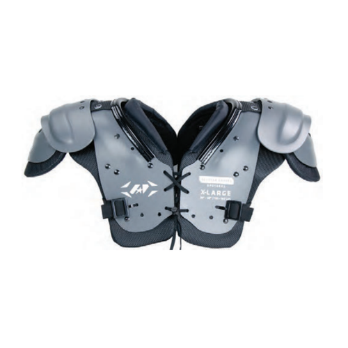 ALL-STAR IGNITOR™ Youth Football Shoulder Pads