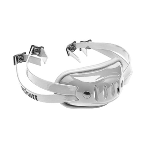 Schutt SC-4 Youth 4-Point Hard Cup Chinstrap