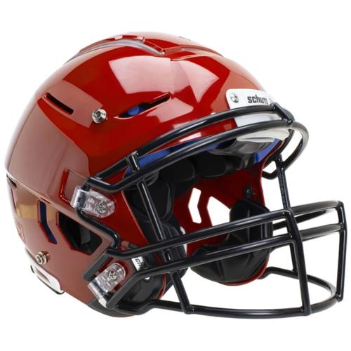 Schutt F7 LTD Adult Football Helmet with Titanium Facemask