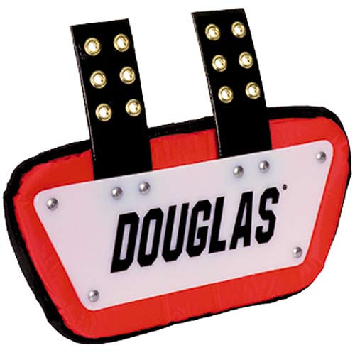 Douglas CP Series Football Back Plate