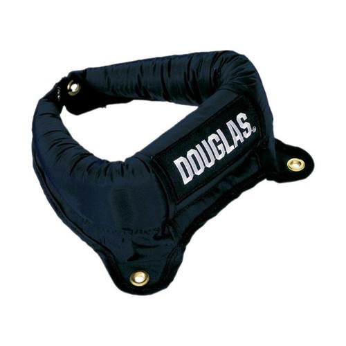 Douglas Junior Football Neck Roll