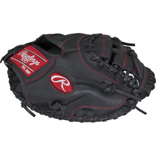 "Rawlings Gamer Series 32"" GCM32PTB Youth Pro Taper Ball Glove"